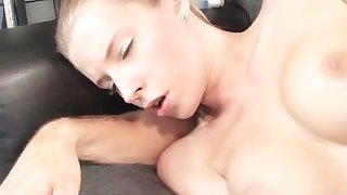 Angel Hott First Anal